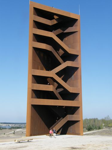 2009-04-12 Lausitzer Seenland