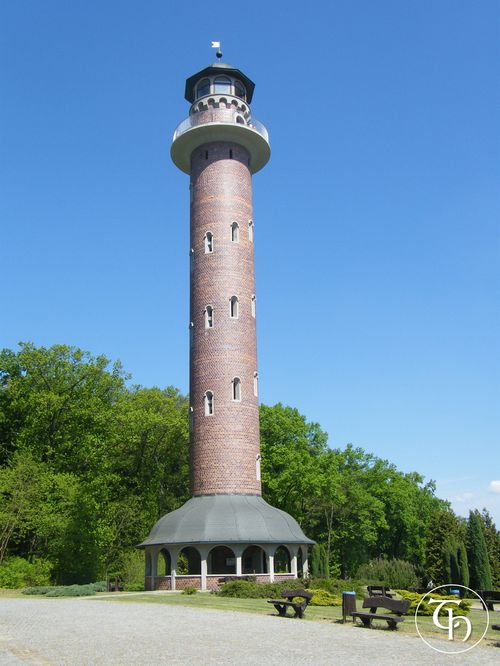 Feuerwachturm Jeziory Wysokie